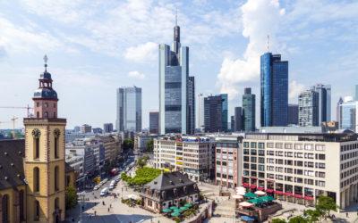 Deutschland 4.0 – Ankündigung